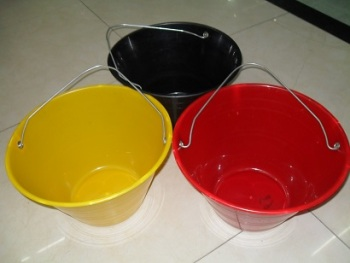 High quality durable plastic barrel PP barrel plastic new material bucket bucket