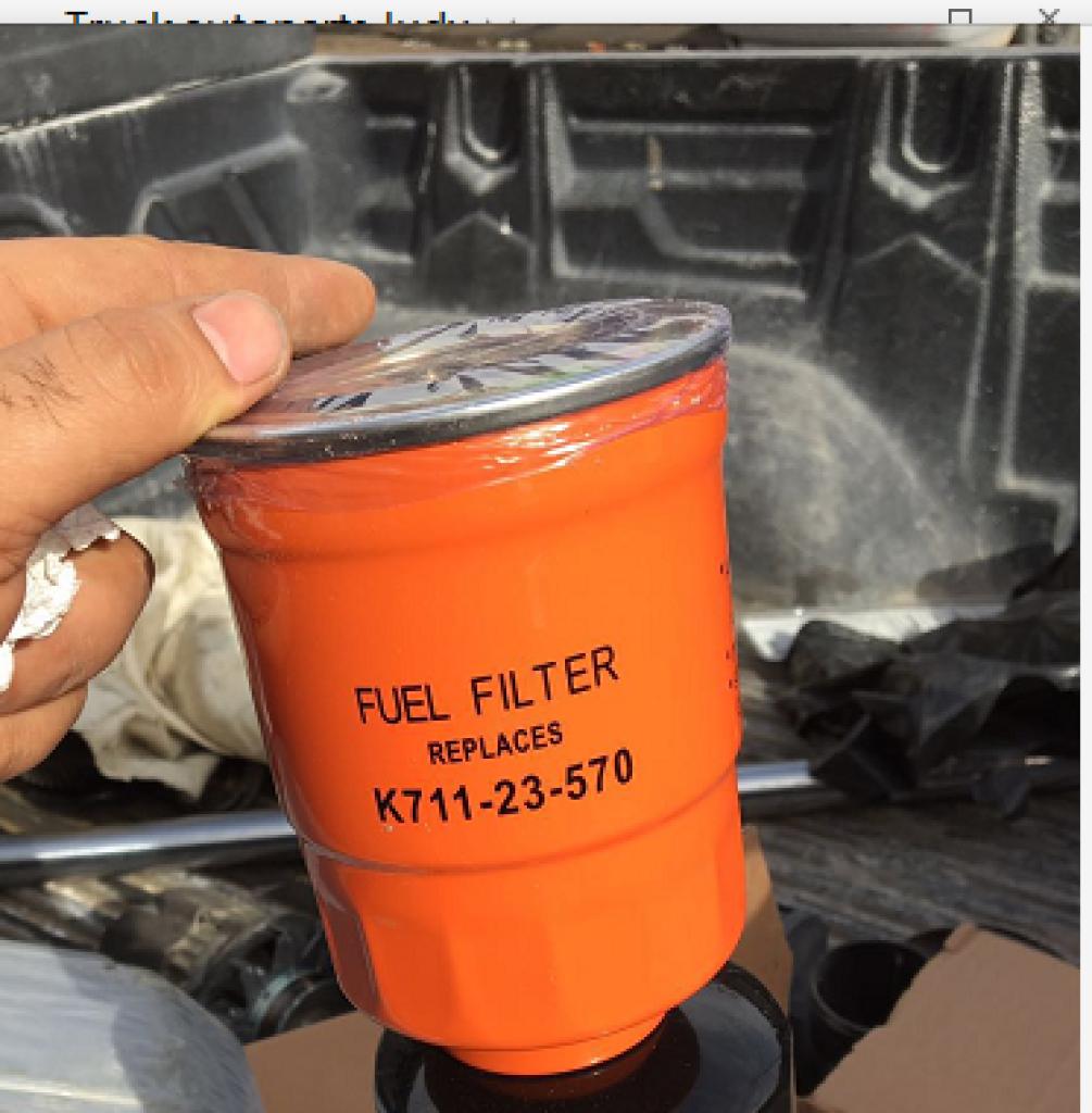 Supply John Deere Fuel Filter Element Filters
