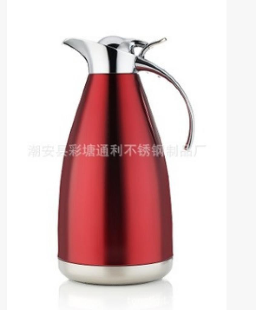 2l欧式咖啡壶