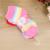 Socks winter thickening warm coral velvet sleeping socks children floor socks scarf socks