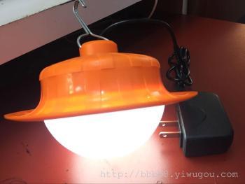 太阳能野营灯帐篷灯充电灯