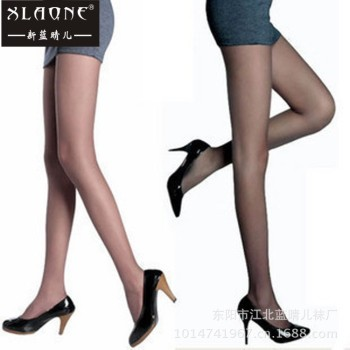 Ultra-thin stockings core silk panty hose stockings factory direct