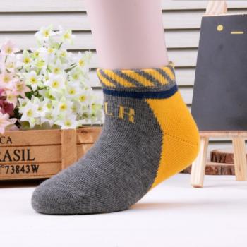 Dragon boat socks children summer sports for boys and girls pure cotton socks socks
