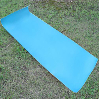 Manufacturers selling outdoor camping moisture-proof sleeping pad EVA aluminum film