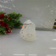 The characteristics of hollow ceramic owl Candlestick candlestick