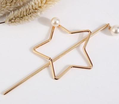 DIY jewelry accessories wholesale 3*125 hair stick rod hairpin hairpin