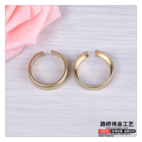 DIY jewelry ring crafts accessories