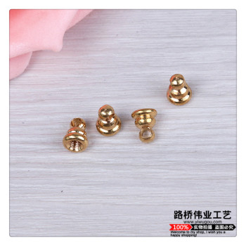 Pagoda deduction chain buckle small jewelry accessories DIY