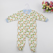 Baby cotton coverall