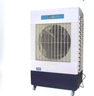 移动蒸发式冷风机系列  XB--5500移动