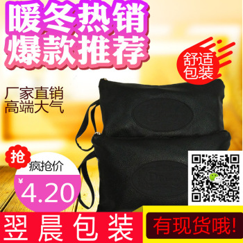 Factory direct sales of new leather bag packaging moisture-proof dustproof bag manufacturers production and processing