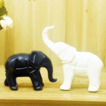 Simple Chinese modern ceramic decoration decoration Home Furnishing 64044