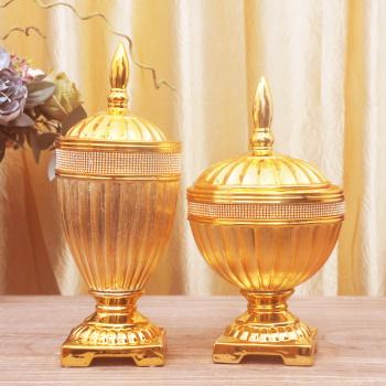 Ceramic vase European style palace ceramic vase 1318813189