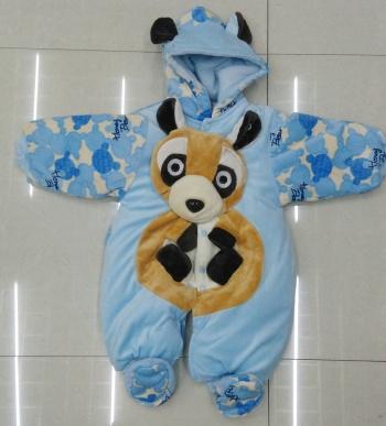 Xin Baoyuan cartoon baby cotton piece