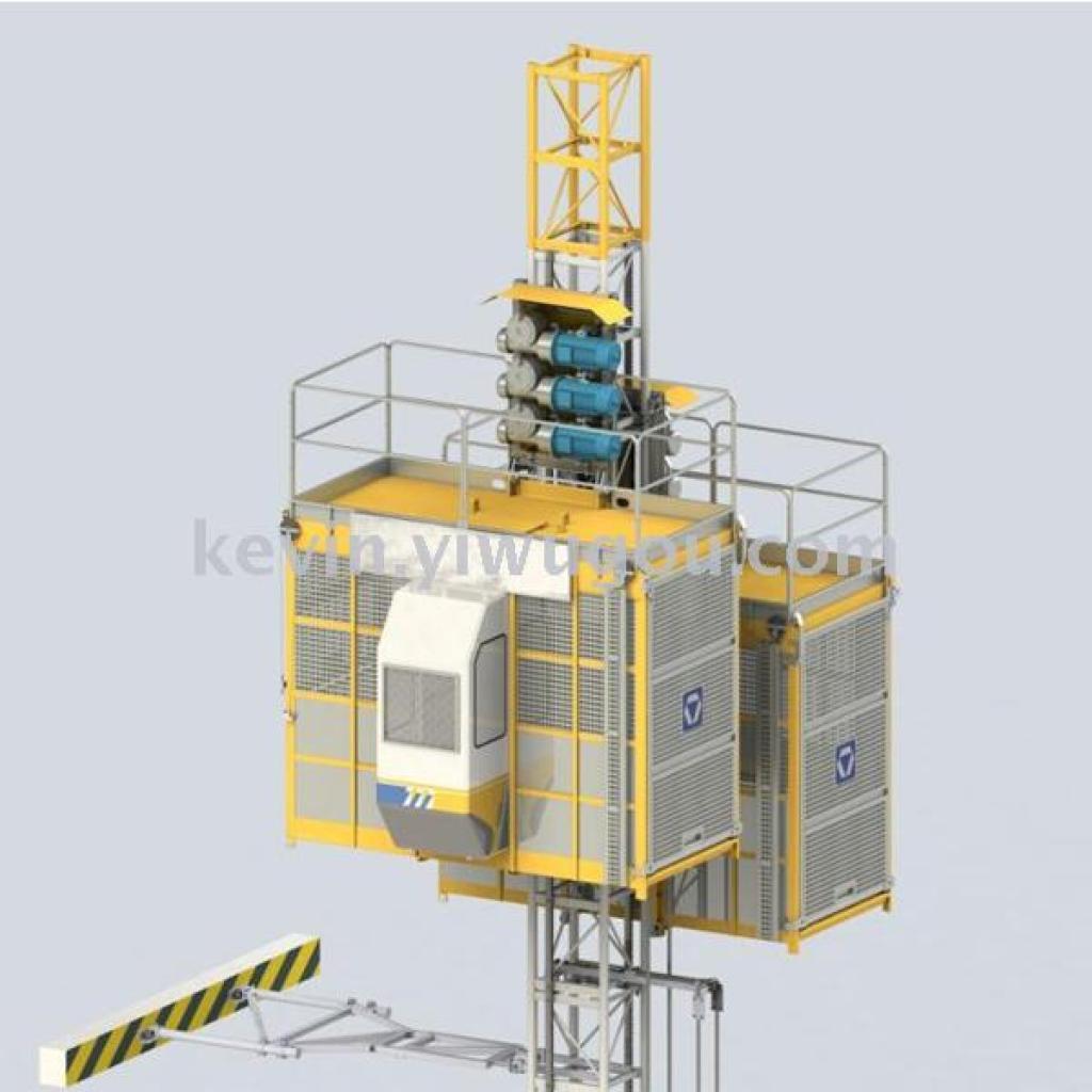 建筑升降機,塔吊,建筑貨梯,施工電梯,物料提升機
