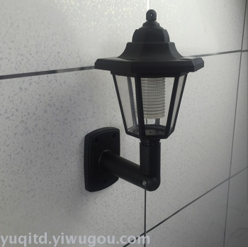 Six solar angle palace lamp wall lamp wall lamp manufacturers selling household wall lawn lamp