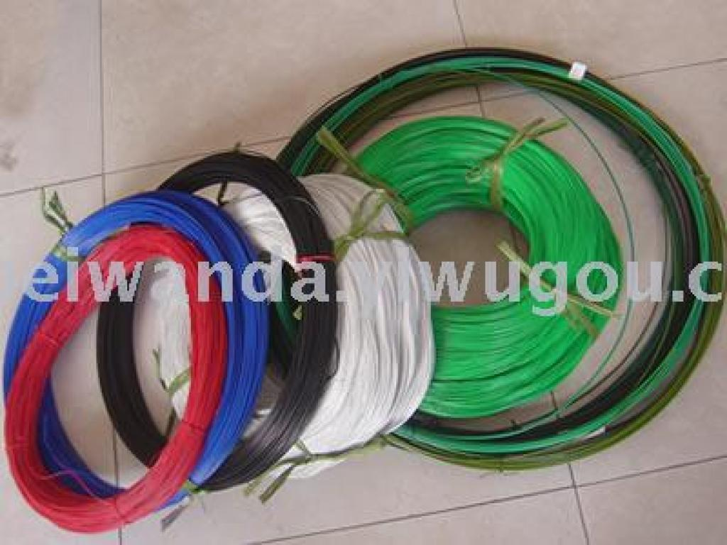 Supply Coated Wire-
