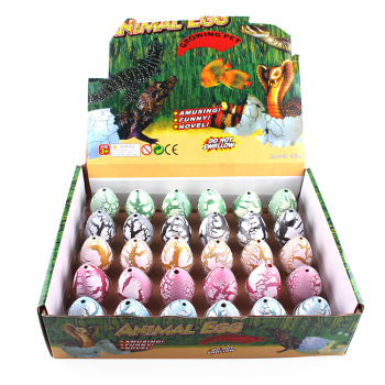 Yiwu toy factory direct selling children's creative novelty toys large dinosaur eggs wholesale