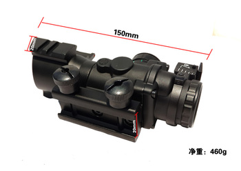 A version of the 4X32 short fiber at fixed times small conch sight