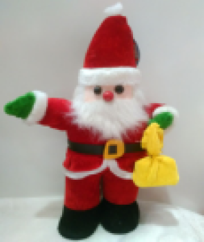 9123 to 30CM plush toys and Christmas gifts Christmas decorations stand