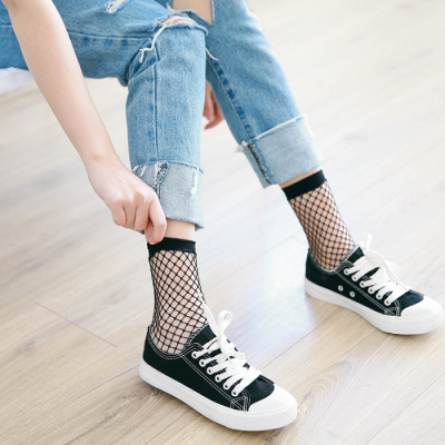 Magic fishnet socks with socks and socks.
