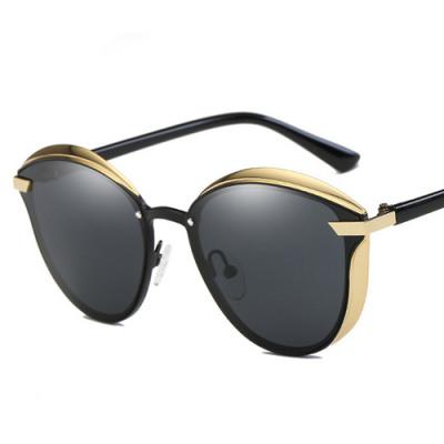 New fashion sunglasses retro colorful Sunglasses