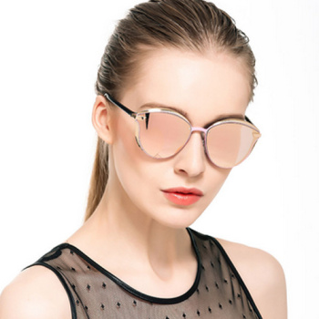 New fashion sunglasses retro colorful Sunglasses