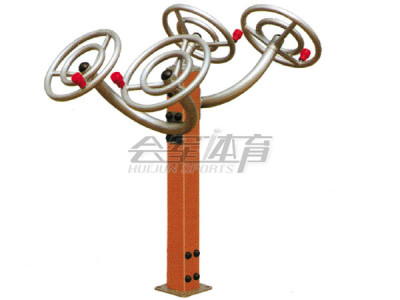 HJ-W503 Tai Chi outdoor fitness equipment