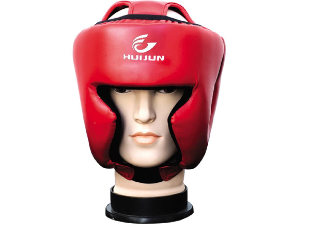 拳击二维码背景素材