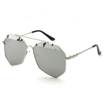 New personality sunglasses sunglasses sunglasses with the same old Sunglasses
