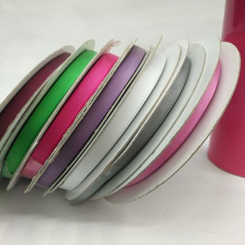 Shokaku ribbon 2 6.5-7mm rib belt box packing hair accessories
