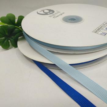 Shokaku ribbon 3 polyester ribbon rib belt can be used for product packaging DIY clothing accessories
