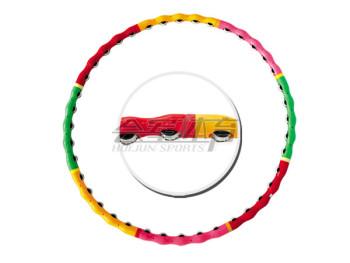 HJ-K602 multifunctional pulley hula hoop