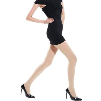 Thin Leggings Shu crotch width T skin conditioning women socks Pantyhose Stockings