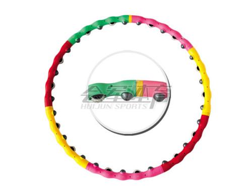 HJ-L608 combined hula hoop