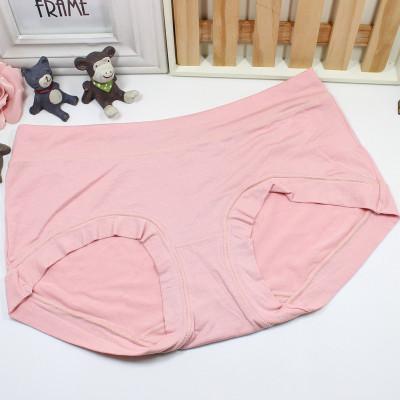 6ff38d9e1d8 Ladies underwear briefs waist modal shorts girl sexy minimalist underwear  wholesale manufacturers