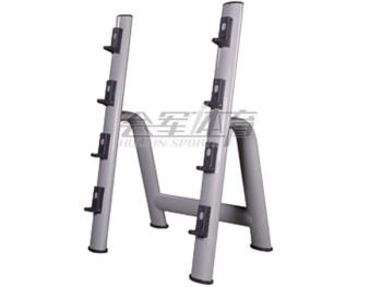 HJ-B8803 barbell rack