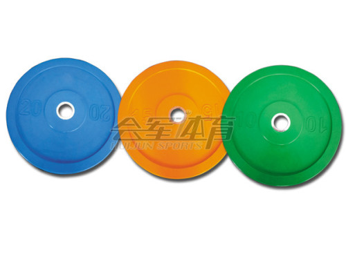 HJ-A160 professional game barbell hole 52mm