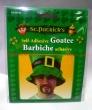 Irish holiday beard