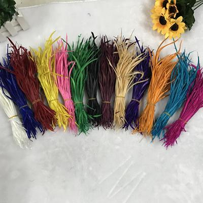 The sun feather manufacturers selling 13 color quality selection of goose unilateral tear