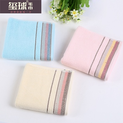 Plain cotton towel towel towel gifts