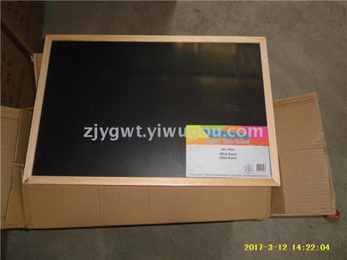 Manufacturers specifications custom-made wooden Blackboard Blackboard