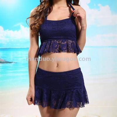 Fashion Lace swimsuit swimsuit