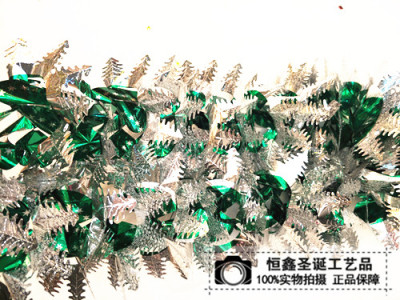 Manufacturers selling Christmas gift wedding room wedding holiday products double color tree Lahua