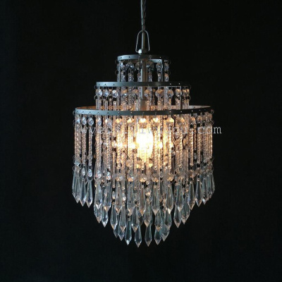 L12638 crystal chandelier living room chandelier Chandelier