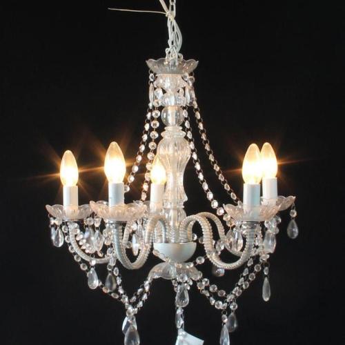 L55056 hot selling classic pendant chain chain multi color pendant lamp