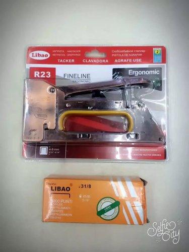 Factory direct sales carpentry hand nail gun gun three strong nail gun gun gun gun straight wholesale