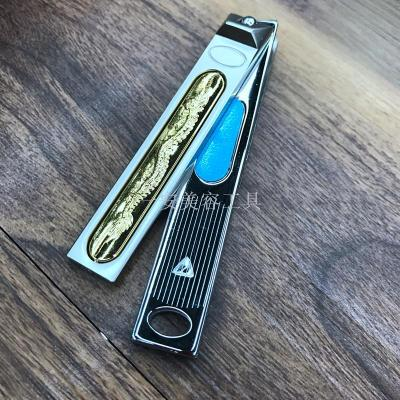 High grade box decoration nail clipper nail clippers