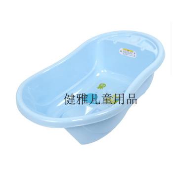 The new children's baby wash tub bath