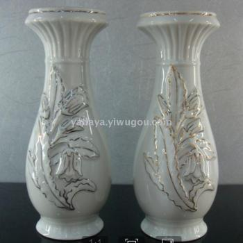 Factory direct creative fashion gift porcelain craft